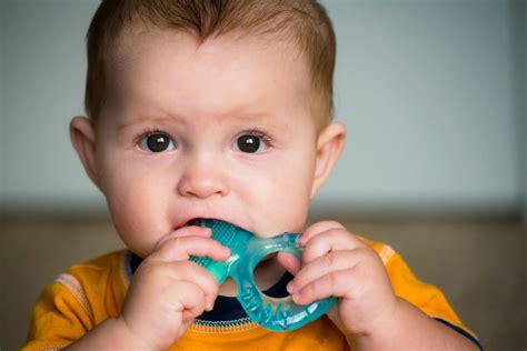 baby teething teething the importance of infant teethbrushing kidds