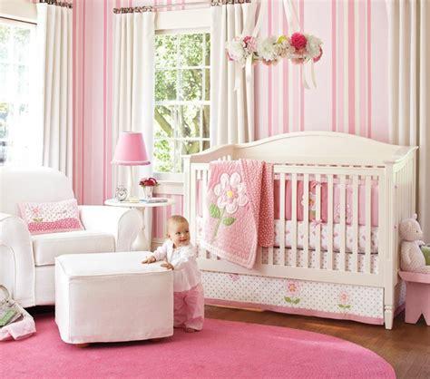 bilder baby nursery zimmer 1001 ideen f 252 r babyzimmer m 228 dchen