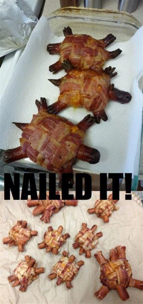 nailed   animal themed food fails fresh healthy eats