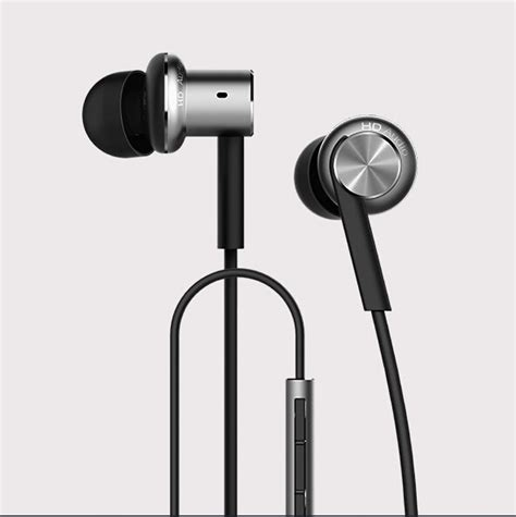 Xiaomi Mi Piston Classic Earphone Limited xiaomi hybrid earphones mi piston 4 headphones hotsale daily pricelist buy xiaomi hybrid