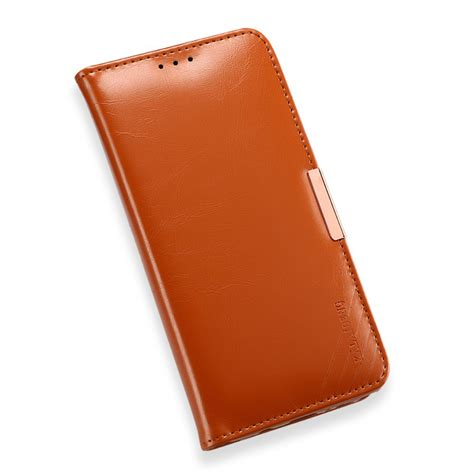 Samsung Galaxy Note 7 Leather samsung galaxy note 7 leather kld royale ii brown