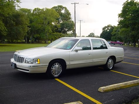 how does cars work 1997 cadillac deville electronic toll collection things i think i think 1997 cadillac deville