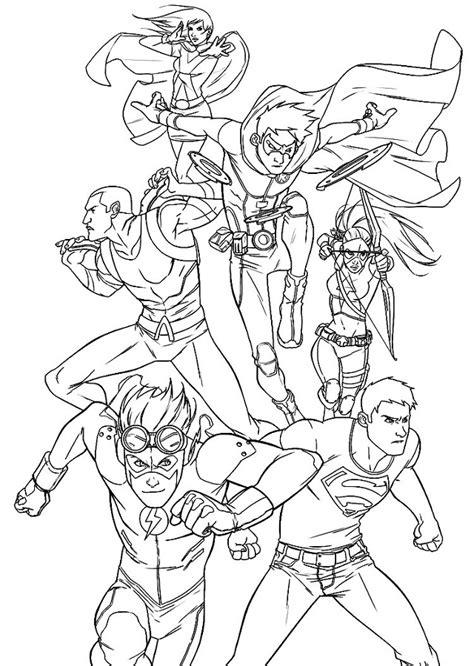 imagenes justicia para colorear dibujos para colorear liga de la justicia dibujos para