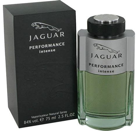 Jaguar Parfum Original Pace jaguar performance cologne for by jaguar