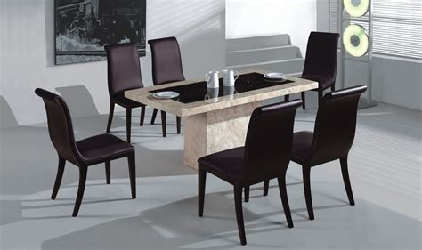 Contemporary Dining Set Wooden Cheap Dining Table Sets Cheap Modern Dining Table