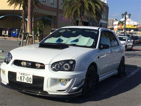 rally subaru wagon jdm sti impreza wagon rally edition subaru