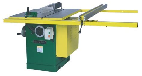 Woodtek 159365 Machinery Table Saws 12 Quot Rt Industrial
