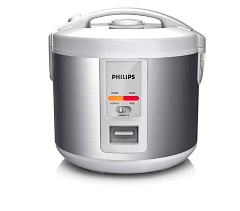 Rice Cooker Philips Daily Collection daily collection rice cooker hd3027 62 philips