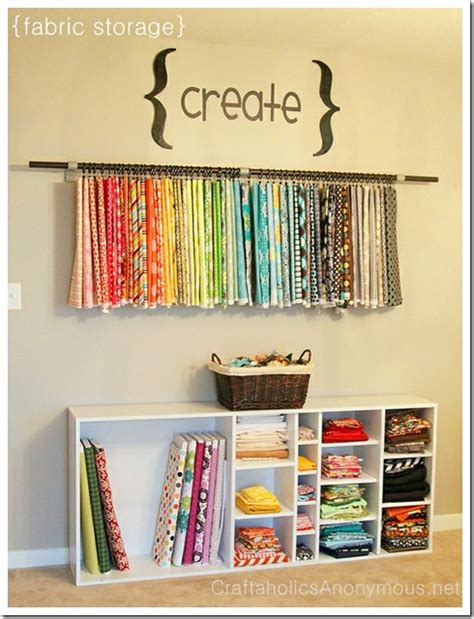 organize your craft room 22 tips to organize your craft room