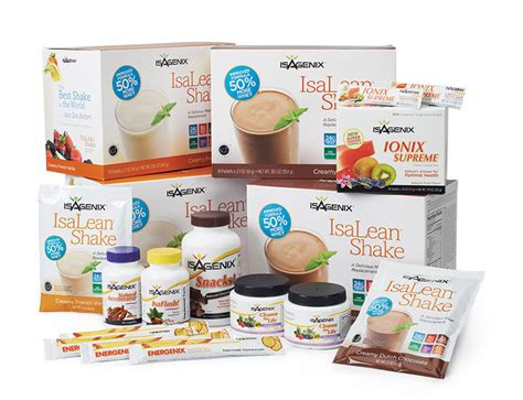 Applied Science Detox Reviews by Isagenix Shakes Reviews Average Weight Loss Computingnews