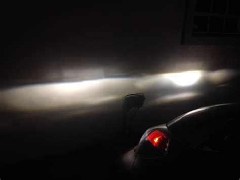 Low Beam Lights Should Be Used In by Hid Lights Do I Need Bi Xenon Or Just Single
