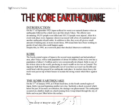 Earthquake Essay by Yes My 7 Year Is Enough To Stay Home Alone Abc News