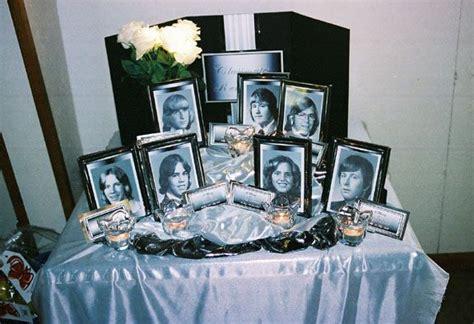 Five Class Reunion Memorial Ideas 17 Best Images About Class Reunion Dec On