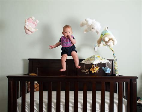 Baby Products That Should Be Invented In 2014 How To Stop Baby From Climbing Out Of Crib