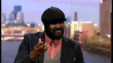 gregory porter 180 s hat mystery a whole plan