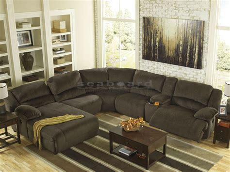 ashley reclining sectional sectional sofa design modern sectional sofa ashley