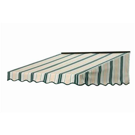 nuimage awnings 3 ft 2700 series fabric door canopy 17