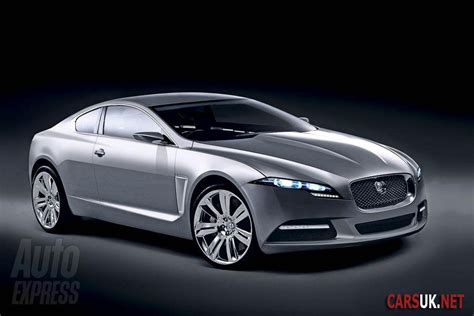 jaguar xf 2 door jaguar s xf coupe revealed