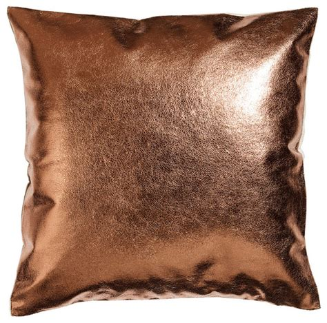 Gold Area Rugs Metallic Linen Cushion Cover Copper Eclectic