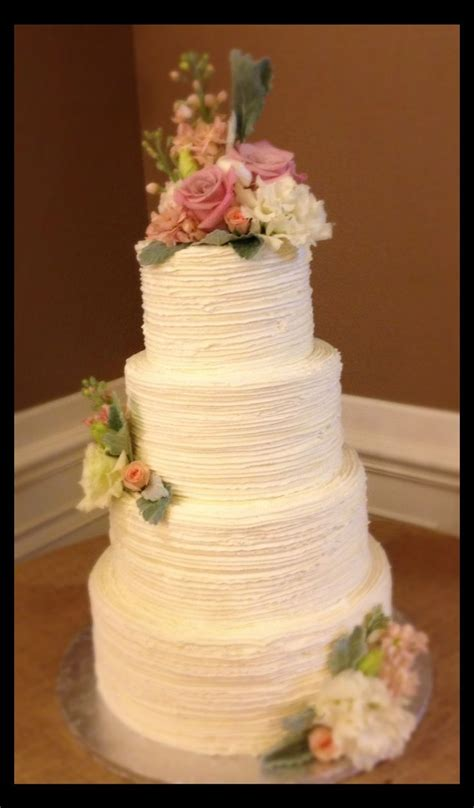 buttercream recipes for wedding cakes buttercream wedding cake texture and wedding cakes on