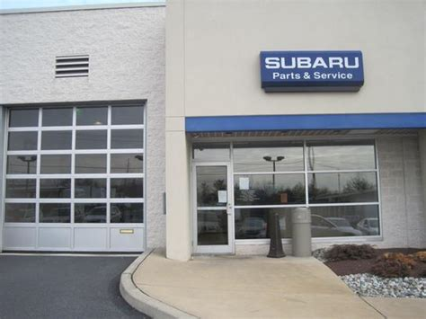 Faulkner Subaru by Faulkner Subaru Bethlehem Pa 18016 Car Dealership And