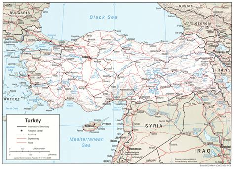 middle east map evolution opinions on attested language