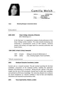 curriculum vitae cover letter template 51 best letter of resignation cover letter cv template