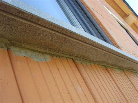 naturstein fensterbank einbauen außen aussenfensterb 228 nke f 252 r efh leipzig bauinfob 252 ro