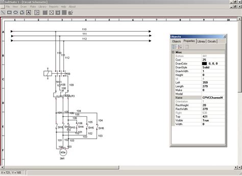 drawing of schematic diagram get free image about wiring