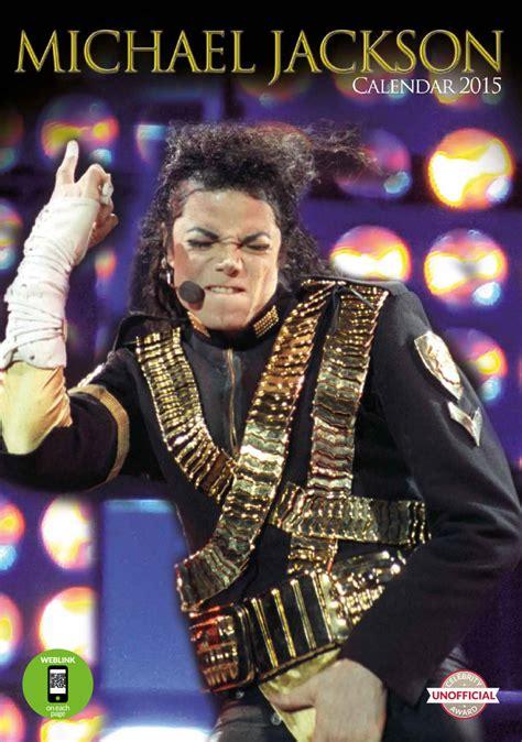 Michael Jackson Calendrier 2016   Acheter le sur Europosters.fr