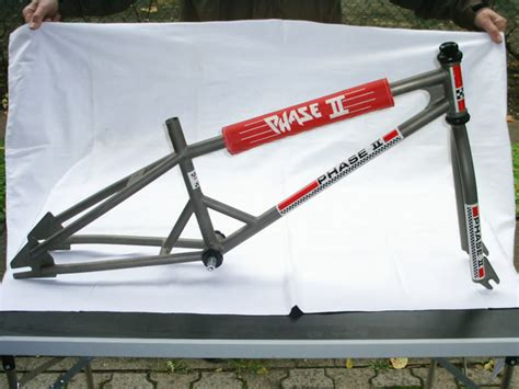 Raw Rahmen Polieren by Rainer S Bike Shop Raw 80s Bmx Old School Parts