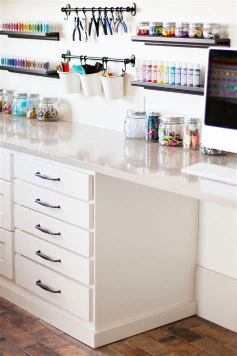 craft room storage cabinets 248 best craft room love images on craft rooms