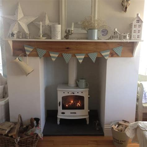 Cottage Fireplace Ideas by See This Instagram Photo By Blondies78 710 Likes Home