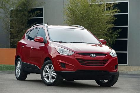 hyundai tucson 2012 reviews 2012 hyundai tucson reviews specs and prices cars