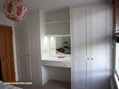 dressing wardrobe best 25 wardrobe with dressing table ideas on