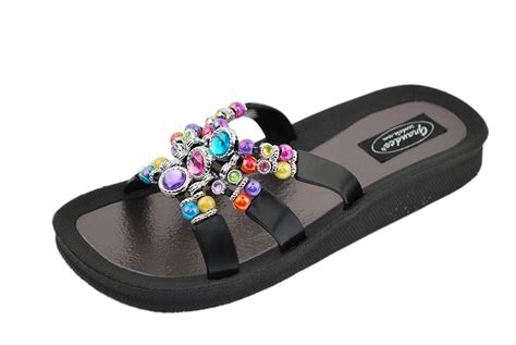 grandco sandals grandco temptation slide womens sandal ebay
