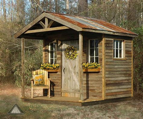 Non Wooden Sheds A Fresh Look At Storage Sheds If You Think An Outdoor Shed