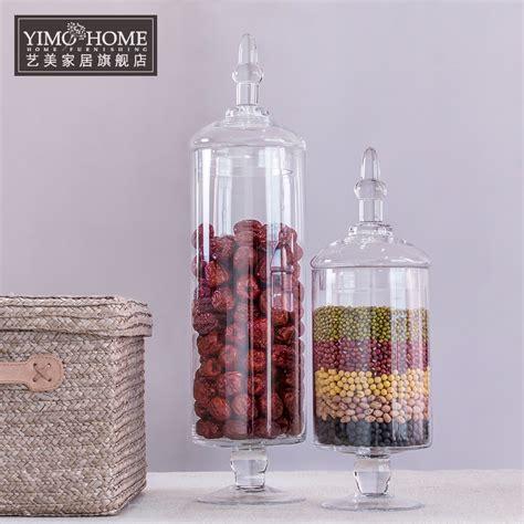 get cheap glass jars aliexpress