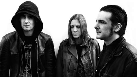 Black Rebel Motorcycle Club announce UK / European tour
