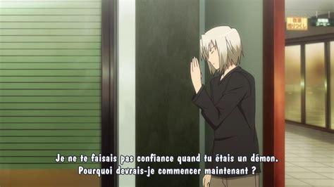 hataraku maou sama 03 vostfr anime ultime