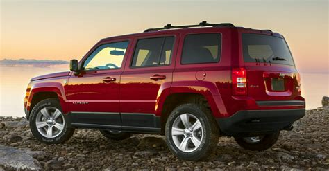 How Much Is A Jeep Patriot 2015 Jeep Patriot A Fan Favorite That Offers A Great Value