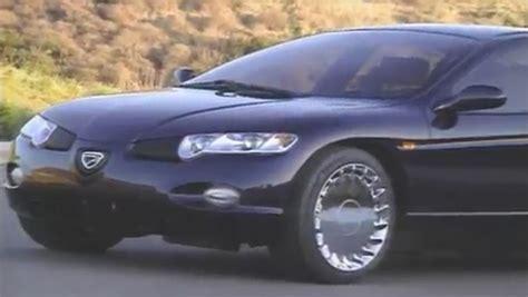 how do i learn about cars 1995 eagle talon head up display 187 1995 eagle jazz concept