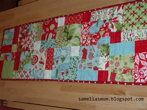 quilting table runners beginners table runner 132 free quilted table runner patterns
