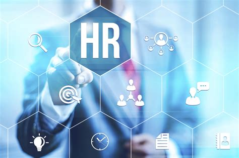 Hr The tech insights when does hr need to get involved in