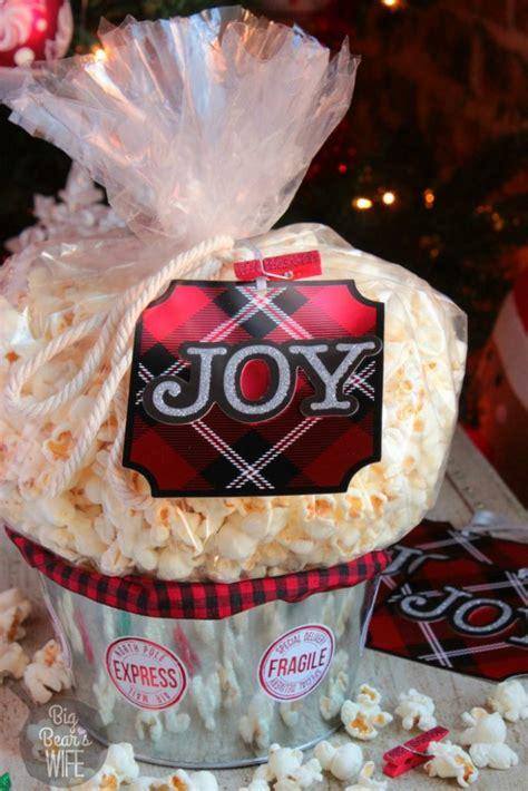 popcorn gift ideas for popcorn gift basket gift card holder idea big s