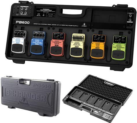 best powered pedalboard the best powered unpowered pedalboards gearank