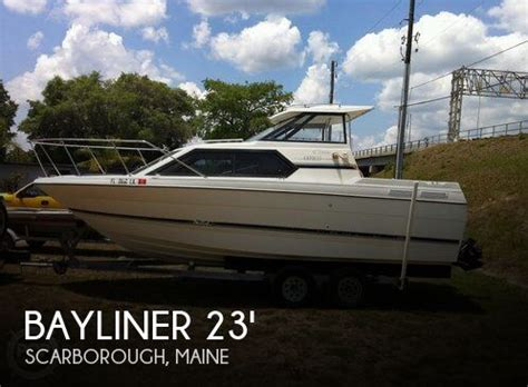 bayliner boats maine bayliner boats for sale in maine united states boats