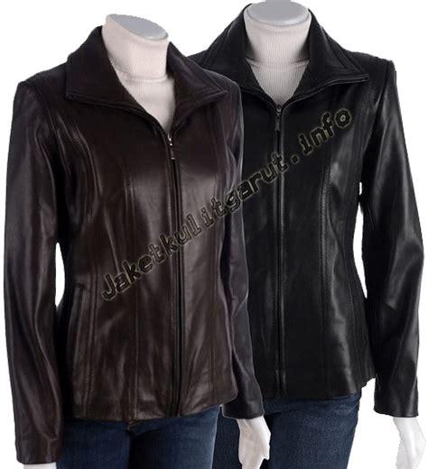 Jaket Kulit Motor Garut J 48 Garut Leather pin jaket kulit pria l wanita jasa bikin on
