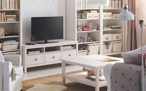 mueble hemnes ikea los mejores muebles tv ikea para tu sal 243 n