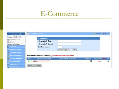 Mba In Ecommerce In Usa by Mba Ecommerce